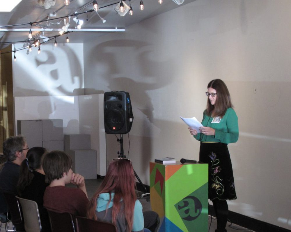 FoCo Writers Read Lineup and Schedule Announced