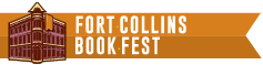 Logo Fort Collins Book Fest 2020 | Virtual Programs